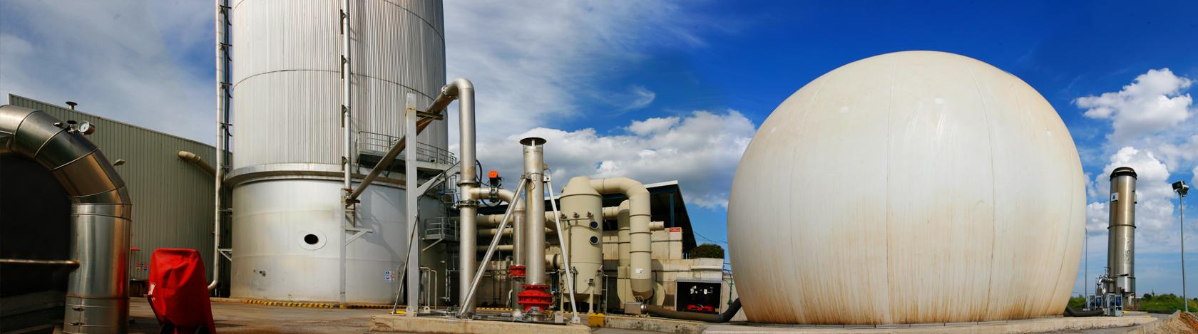 Les obres de la Planta de Can Barba permetran modernitzar la instal·lació, obtenir compost de més qualitat i augmentar la quantitat de biogàs produït