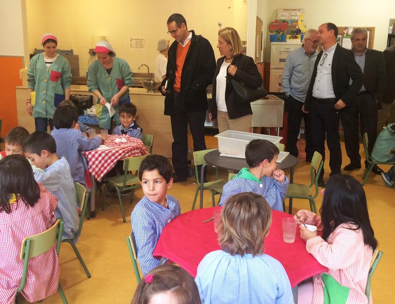 El Vallès Occidental ja ha repartit 2.000 àpats afamílies vulnerables gràcies al projecte Recooperem