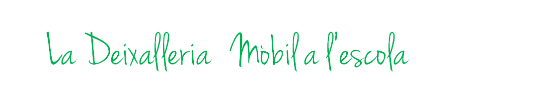 Deixalleria mobil