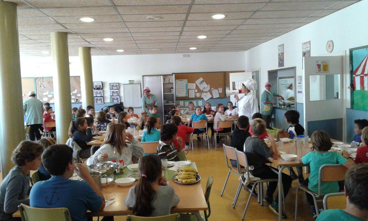 El Consorci de Residus ofereix activitats contra el malbaratament alimentari pels centres educatius de la comarca